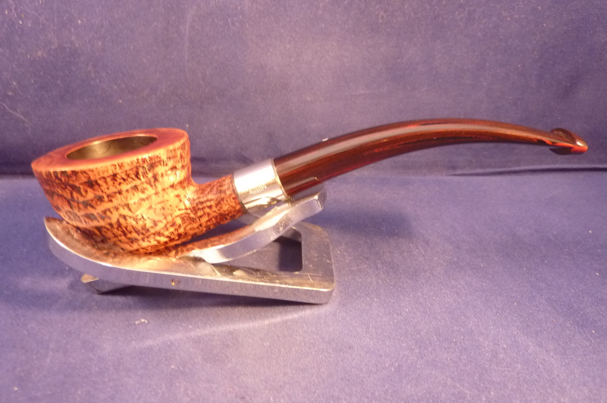 Smoking Pipe Dunhill County 3 (2018)