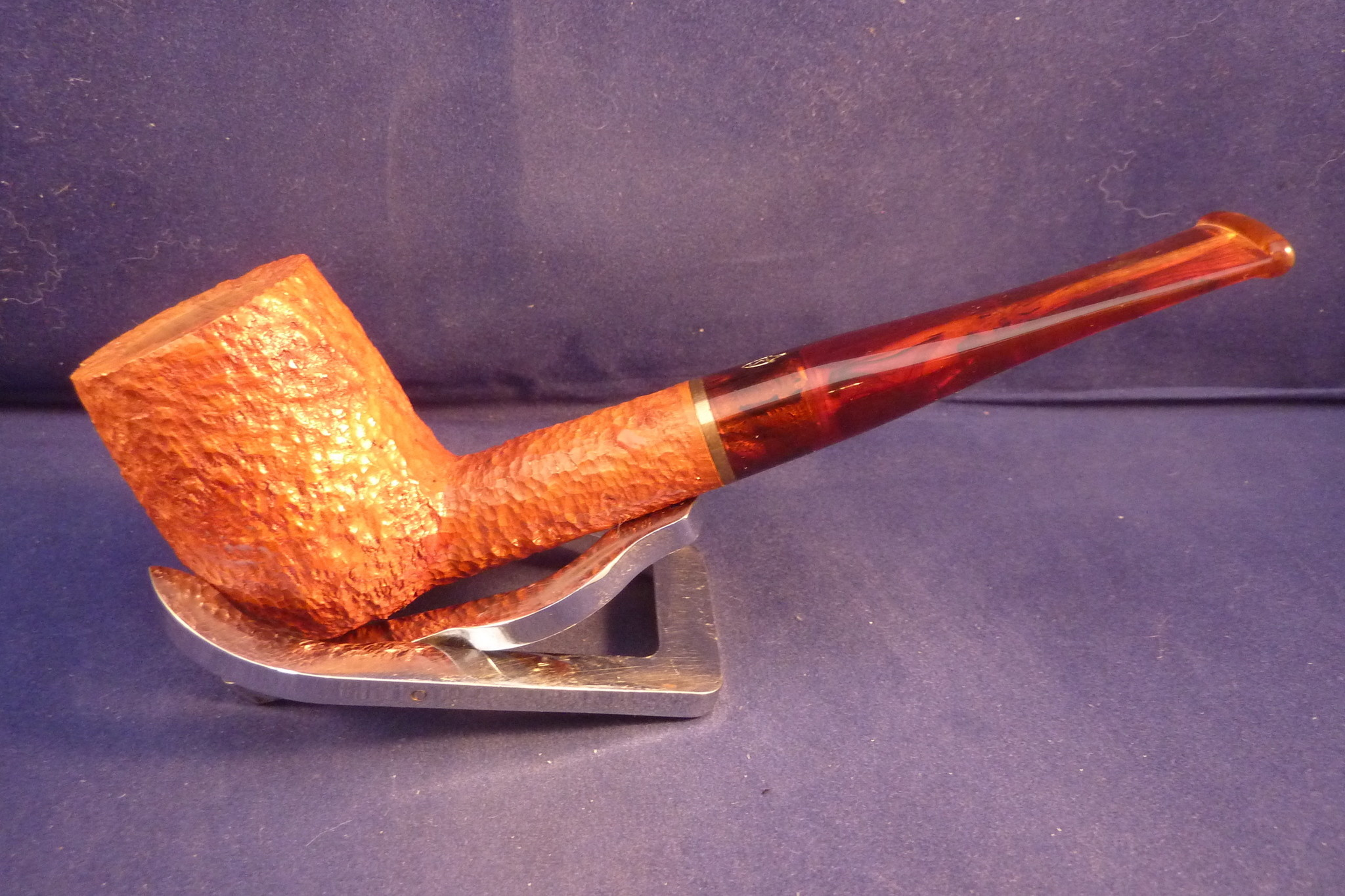 Sold Smoking Pipe Savinelli Orient 104