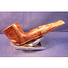 Chacom Pipe Chacom Reverse Calabash Straight Brown