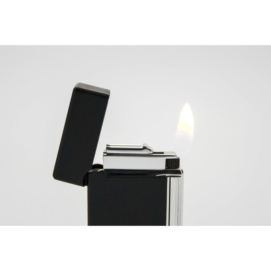 Pipe Lighter Rattray's Grand Black Matte