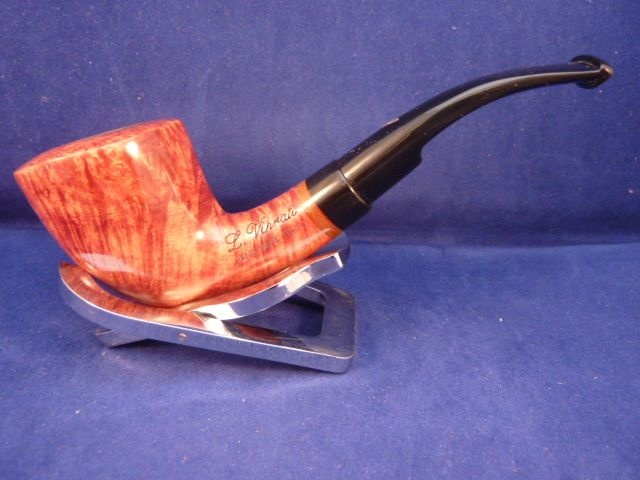 Sold Smoking Pipe Luigi Viprati *