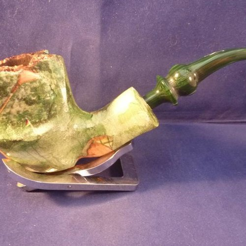 Sold Smoking Pipe Nording Freehand Harmony