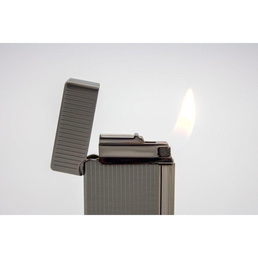 Pipe Lighter Rattray's Grand Gun Stripes