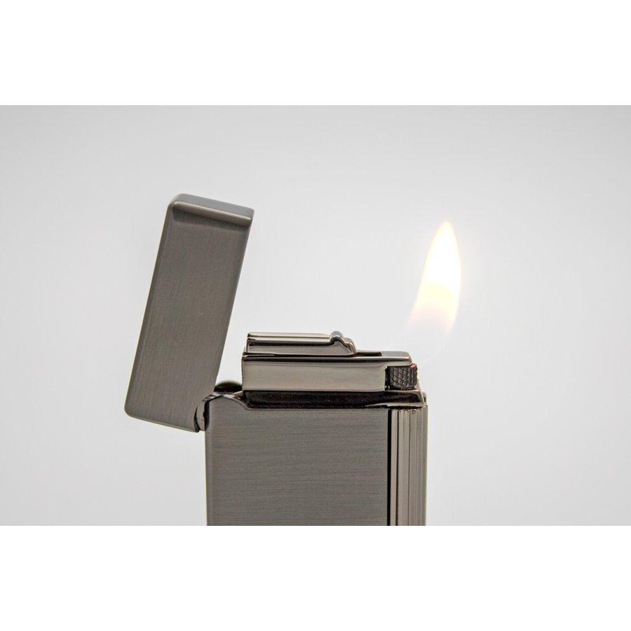 Pipe Lighter Rattray's Grand Gun Satin
