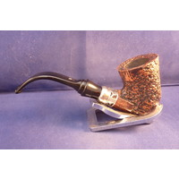 Pipe Mastro Geppetto Pipe of the Year 2014 Sabbiato