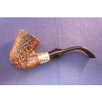 Pijp Mastro Geppetto Pipe of the Year 2014 Sabbiato