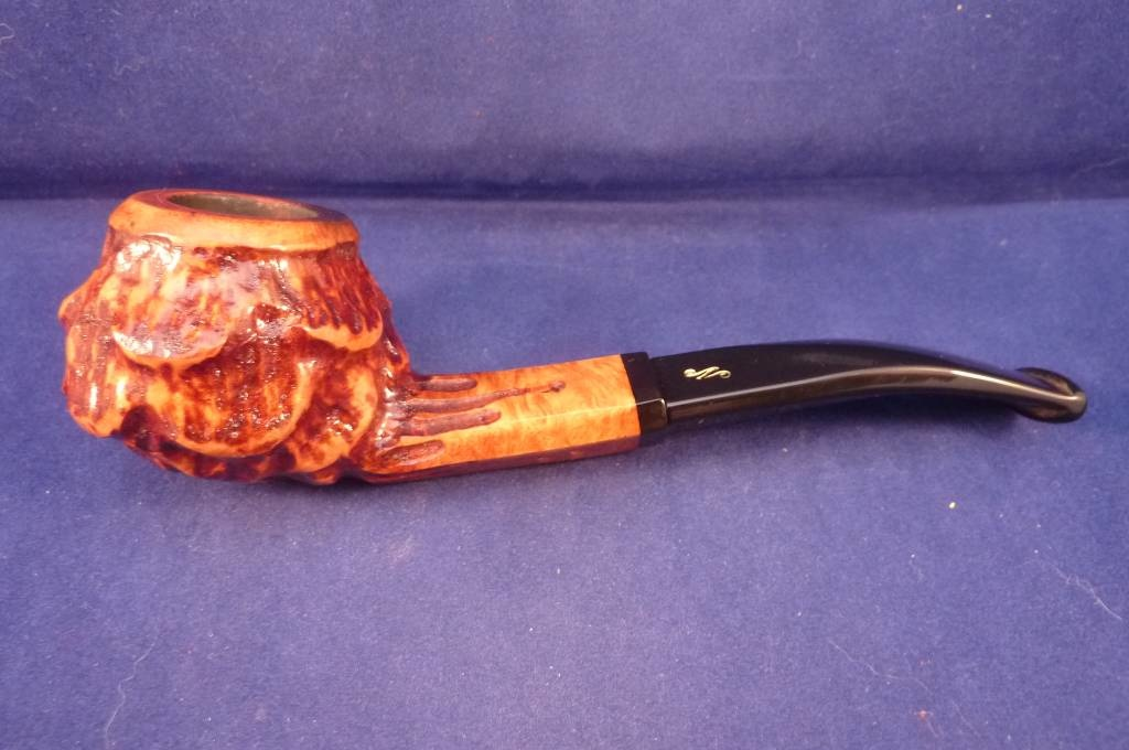 Sold Smoking Pipe Nording Valhalla 305