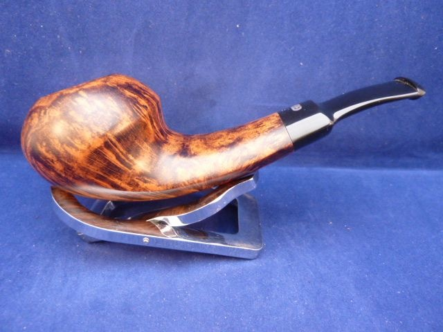Sold Smoking Pipe Chacom Oscar by Tom Eltang Brown