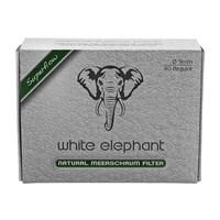 White Elephant Active Meerschaum Filter 9 mm.