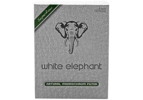 White Elephant Active Meerschaum Filter 9 mm. (150)