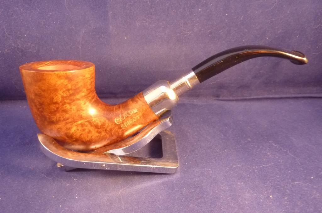 Sold Smoking Pipe Chacom Spigot Natural 863