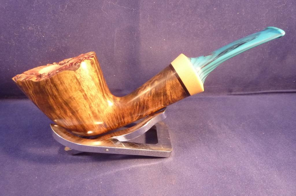 Sold Smoking Pipe Damiano Rovera Melody Freehand