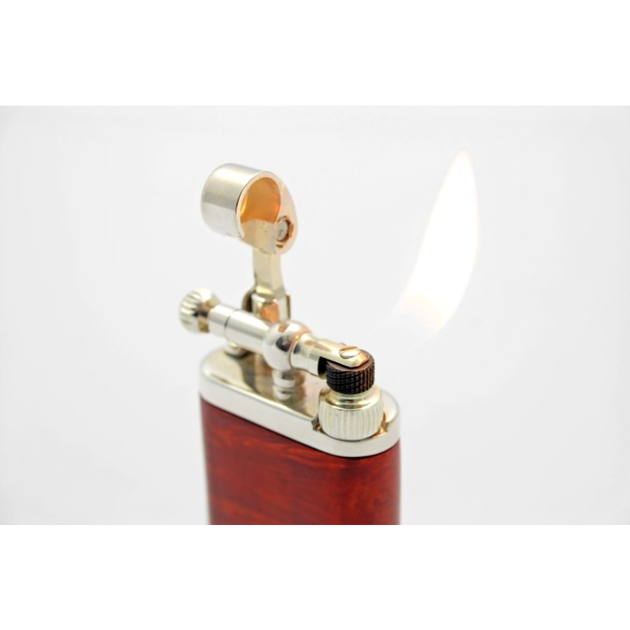 Pipe Lighter ITT Corona Old Boy 64-4009
