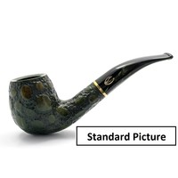 Pipe Savinelli Alligator Green 677