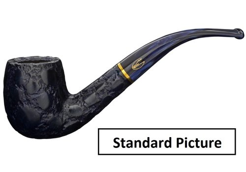 Pipe Savinelli Alligator Blue 606