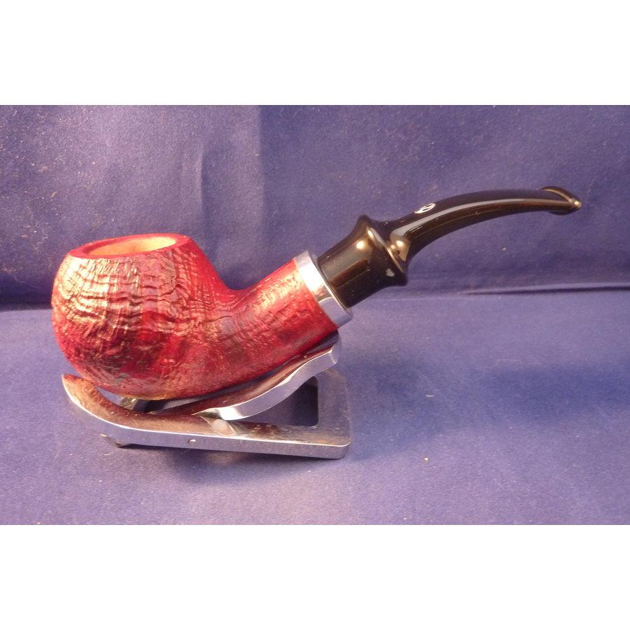 Pipe Rattray's LTD 20 Sandblast Red