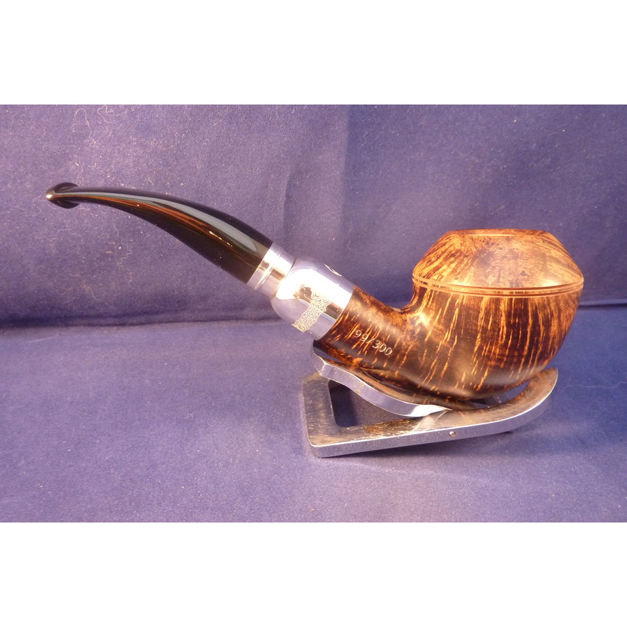 Pijp Rattray's Pipe of the Year 2020 Contrast