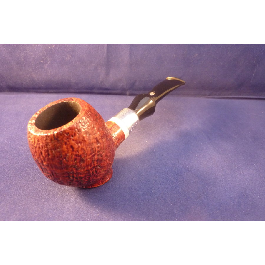 Pipe L'Anatra Sandblasted Pipe of the Year 2020