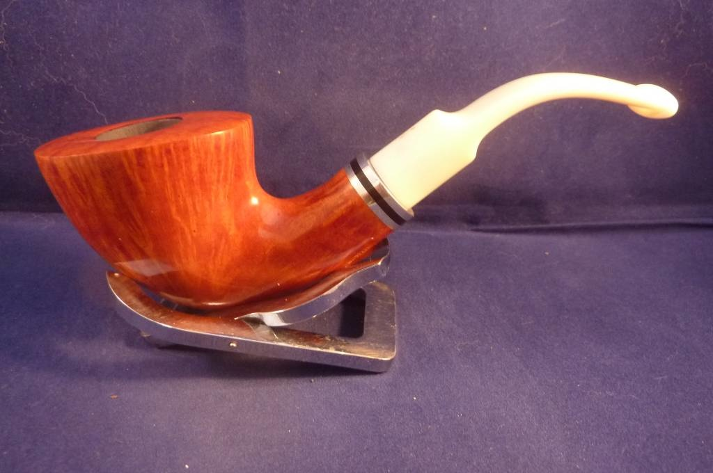 Sold Smoking Pipe Nording Hold Em Ace