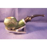 Pijp Rattray's LTD 20 Sandblast Green