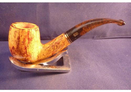 Pipe Chacom Atlas Yellow 42