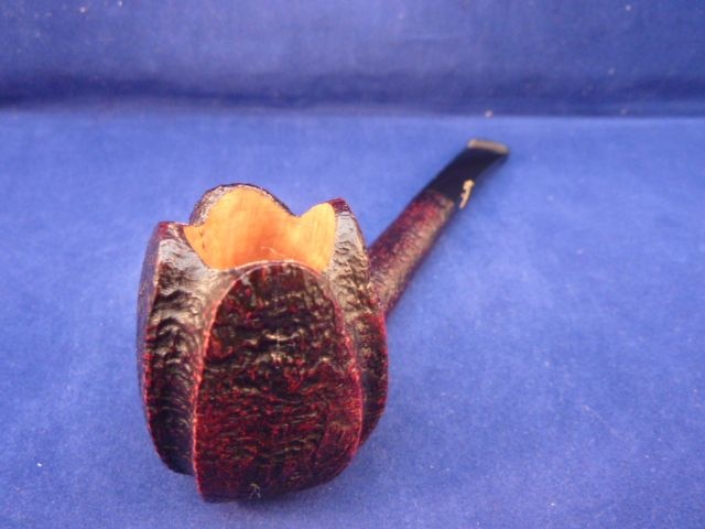 Sold Smoking Pipe Savinelli Freehand Autograph Mignon