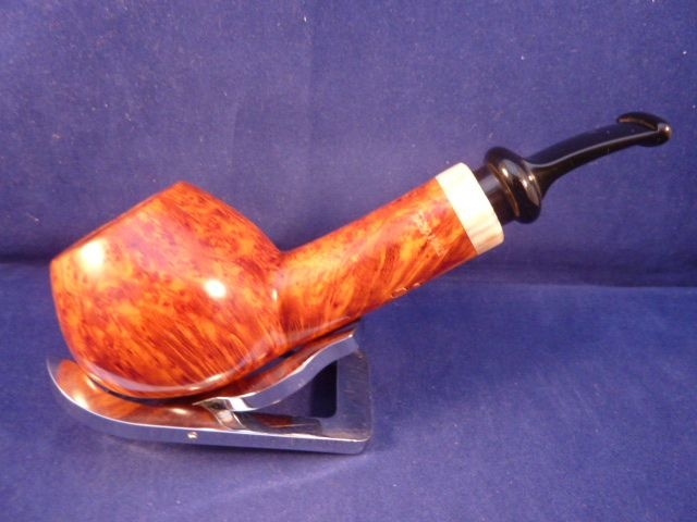 Sold Smoking Pipe Peder Jeppesen Ida 4