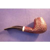 Pipe Savinelli New Oscar Brownblast 628