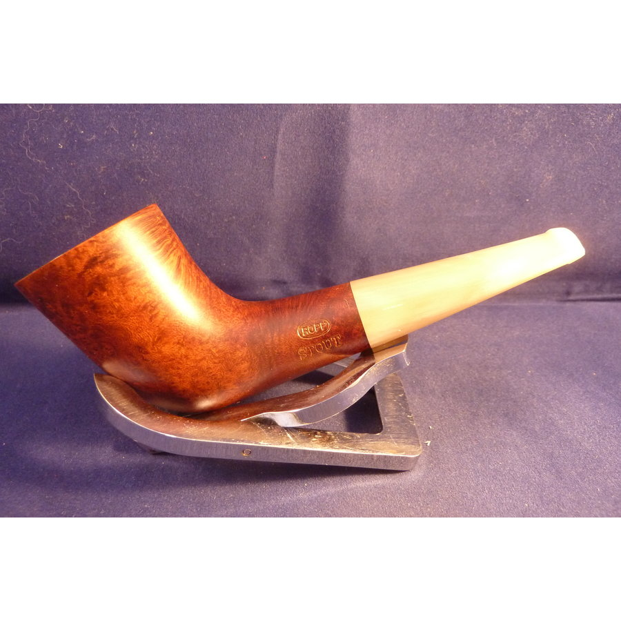 Pipe Ropp Stout Vintage Smooth Zulu
