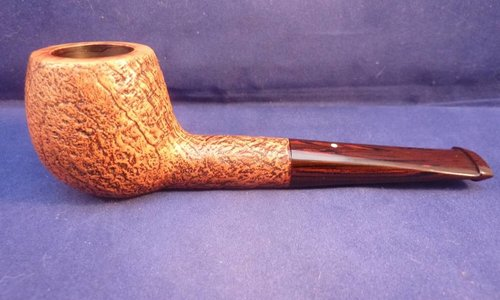 Sold Smoking Pipe Dunhill County 3101 (2014)