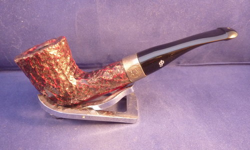 Sold Smoking Pipe Sherlock Holmes Mycroft Rusticated