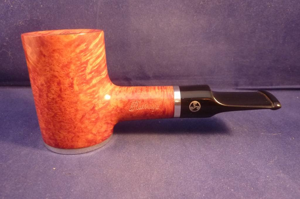 Sold Smoking Pipe Rattray's The Judge Light