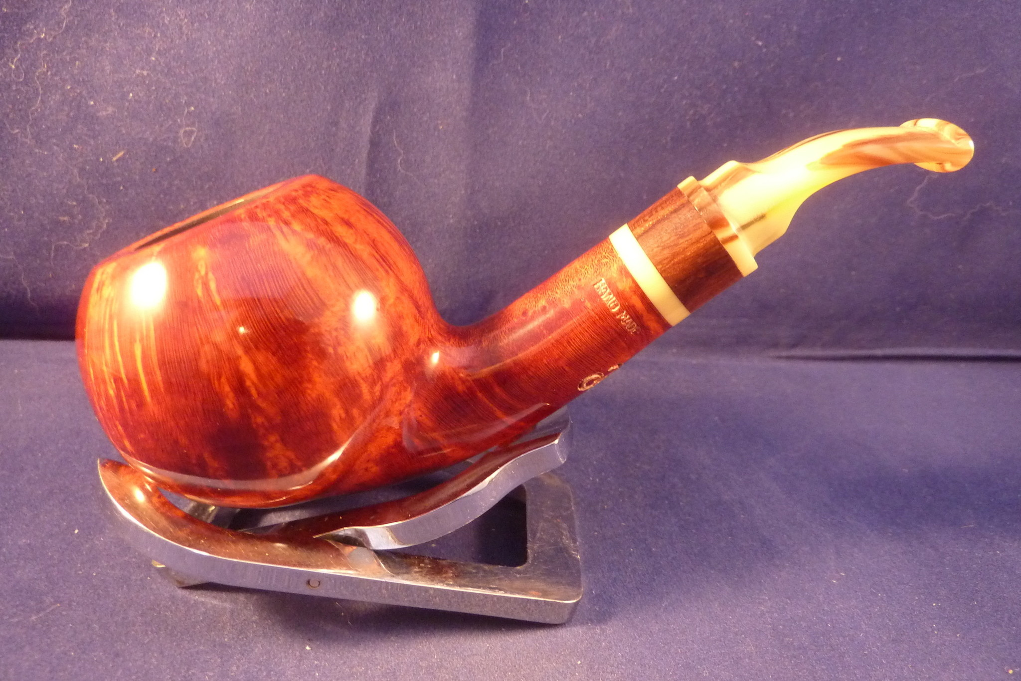 Sold Smoking Pipe Peder Jeppesen Ida 3