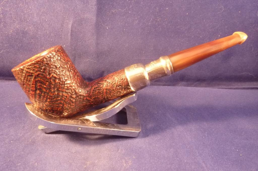Sold Smoking Pipe Peterson Spigot Sand XL05