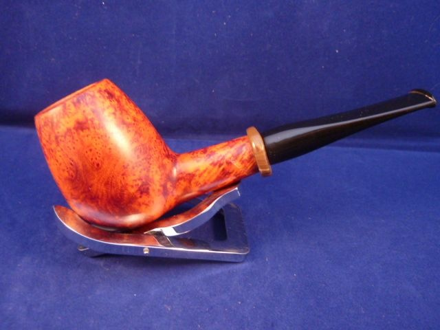 Sold Smoking Pipe Peder Jeppesen Grade 2