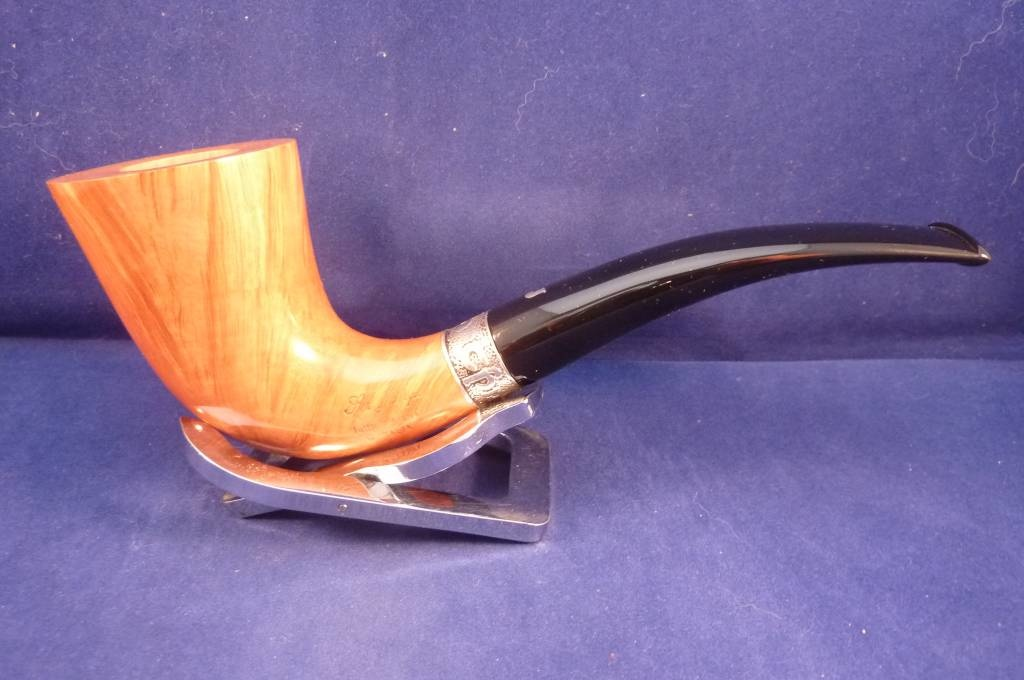 Sold Smoking Pipe Ser Jacopo L2 Opus
