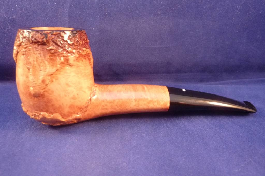 Sold Smoking Pipe Caminetto (07)