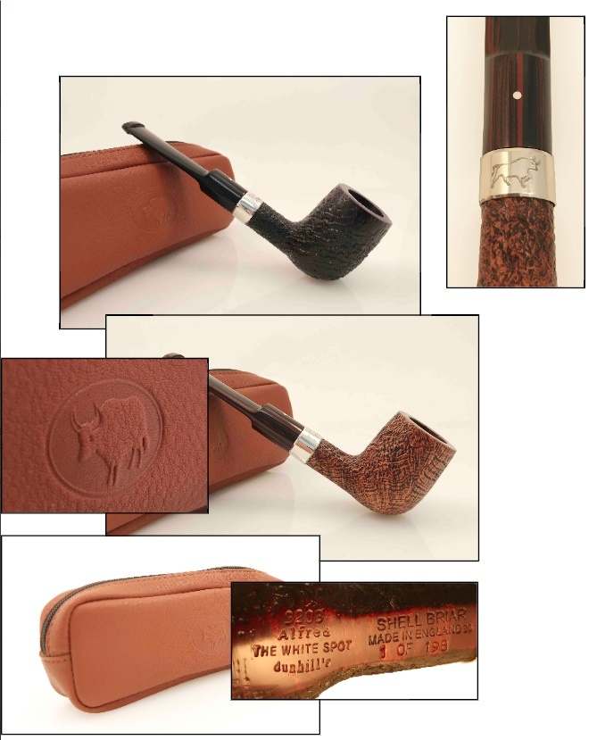 Dunhill Limited 2021