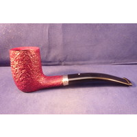 Pijp Dunhill Ruby Bark 4   (2019)