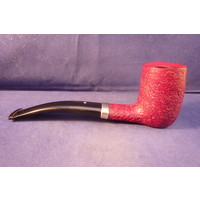 Pipe Dunhill Ruby Bark 4   (2019)
