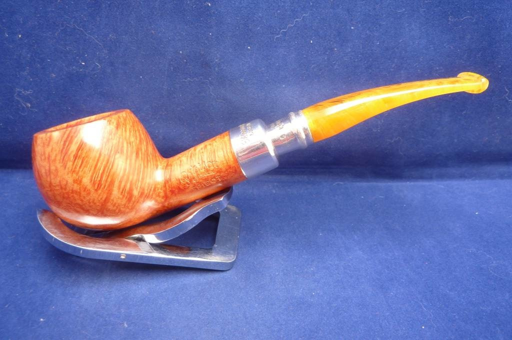 Sold Smoking Pipe Peterson Spigot Natural 400