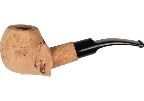 Carve Your Own Pipe Lightly Bent