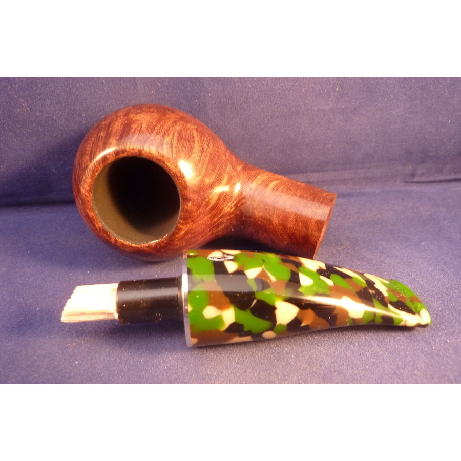 Pipe Savinelli Camouflage Dark Brown 320