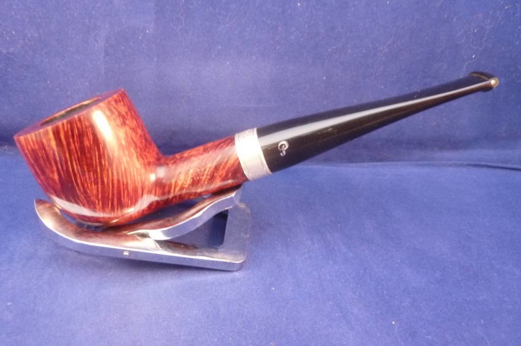 Sold Smoking Pipe Peterson Flame Grain 606