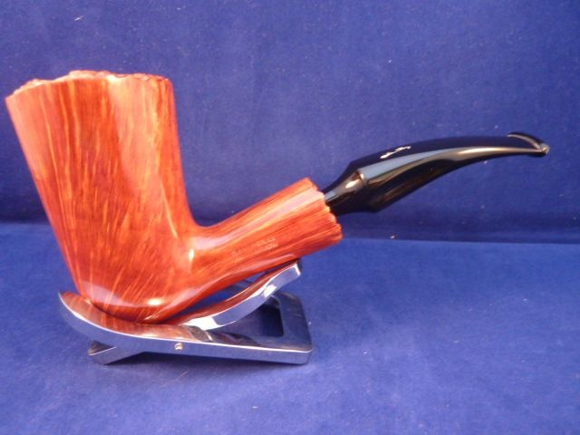 Sold Smoking Pipe Savinelli Freehand Autograph