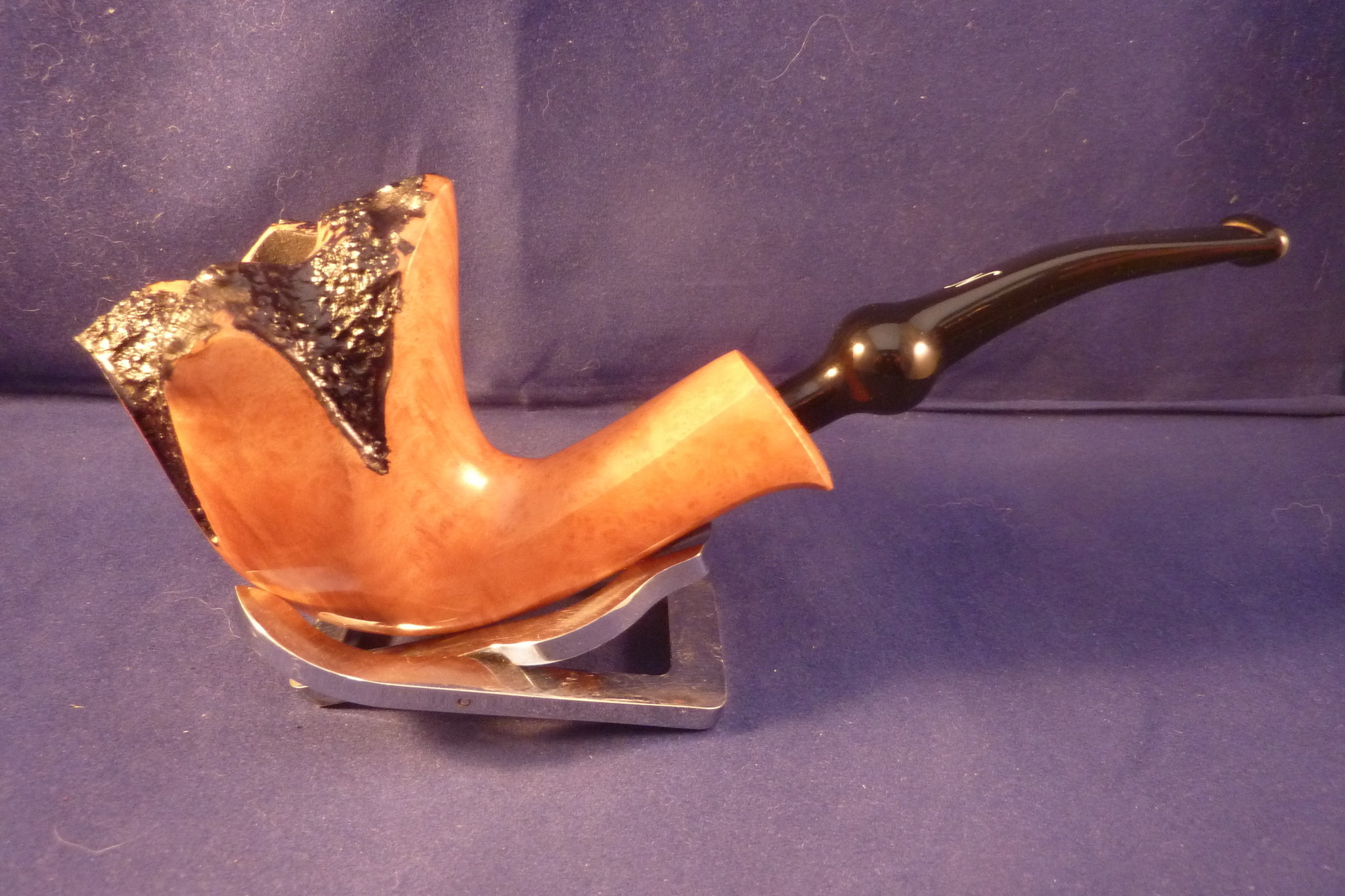 Sold Smoking Pipe Nording Briar Line