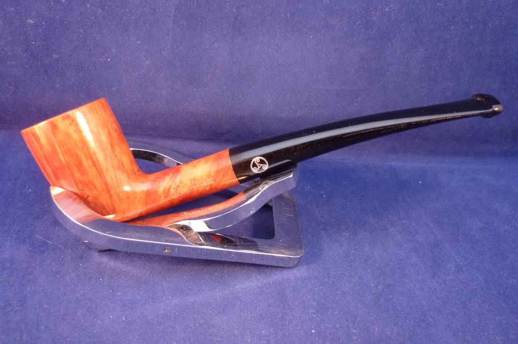 Sold Smoking Pipe Rattray's Blower's Daughter 49 Natural