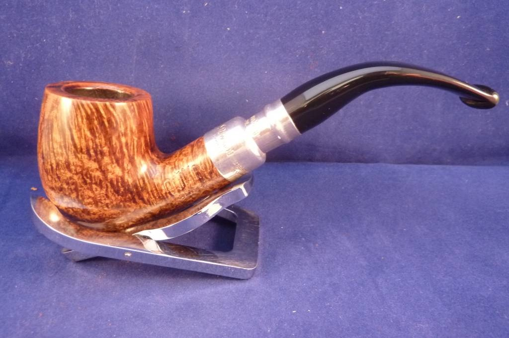 Sold Smoking Pipe Peterson Flame Grain Spigot 69