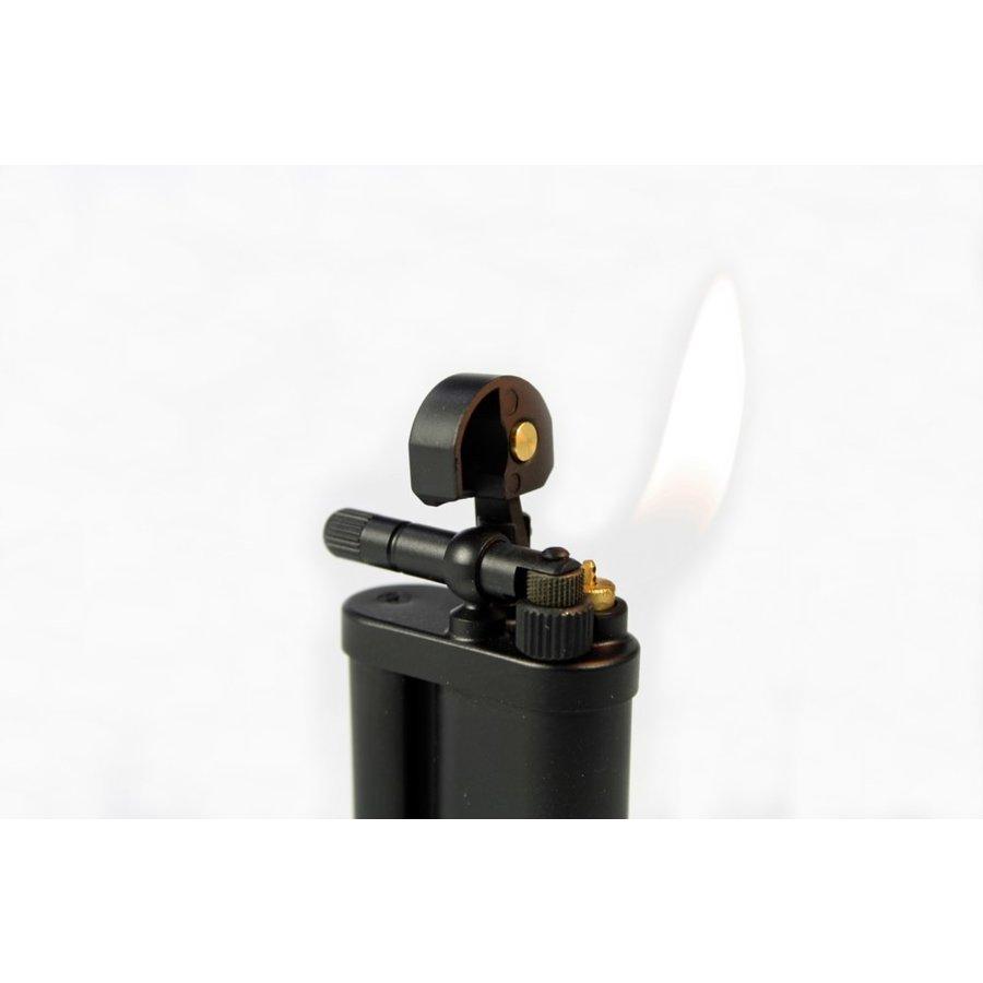 Pipe Lighter Pearl Eddie 09069-10
