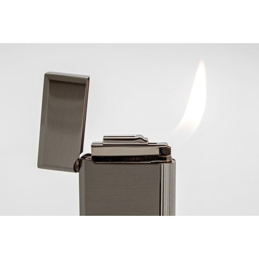 Pipe Lighter Rattray's Bel Gun Satin